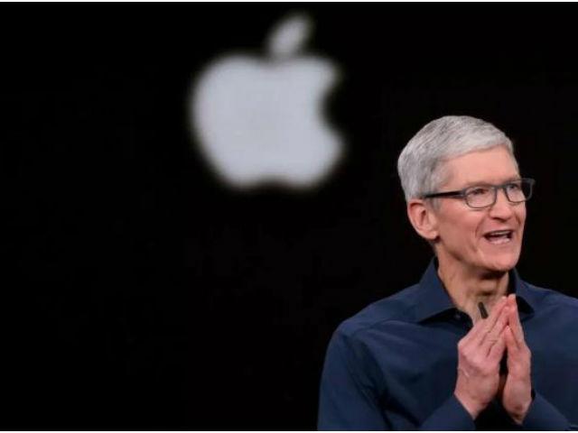 苹果CEO库克谈专利数量问题:相比数量更在意质量