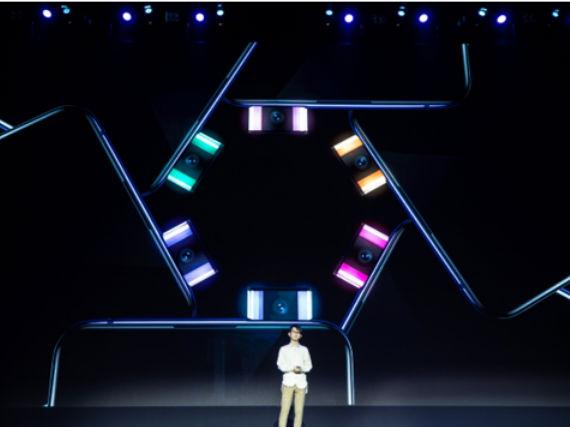 「视频」100秒看完vivo X27三亚新品发布会