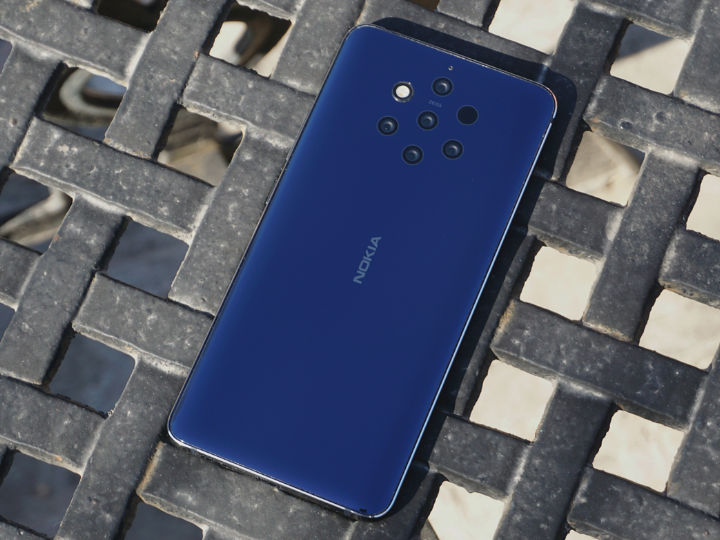 Nokia 9 PureView上手体验 五摄能带来怎样的惊喜