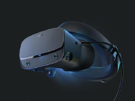VR本周说:下一代PSVR或采用无线设计,Oculus Rift S发布