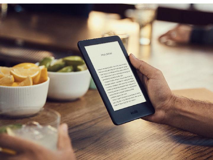 手机晚报:人们最喜欢的AirPods和Kindle出新了