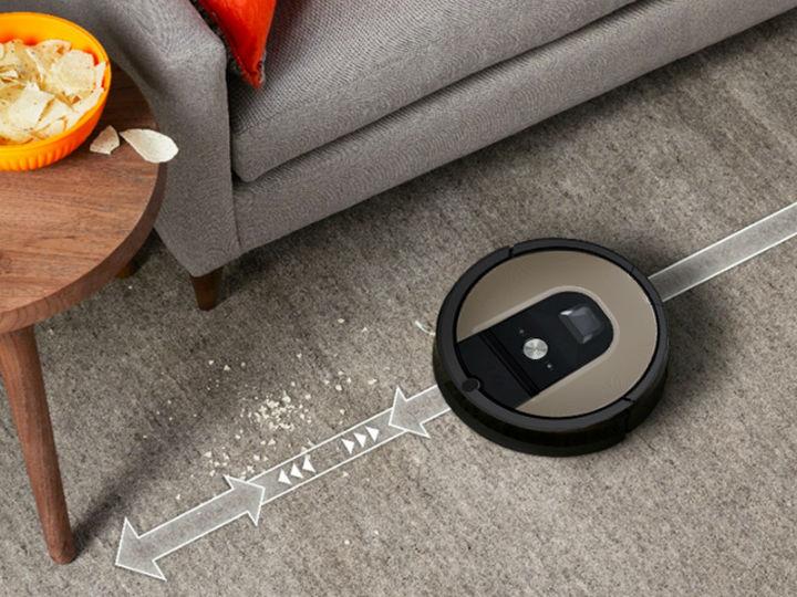 人工智能加持!国内扫地机器人行业迎来发展良机