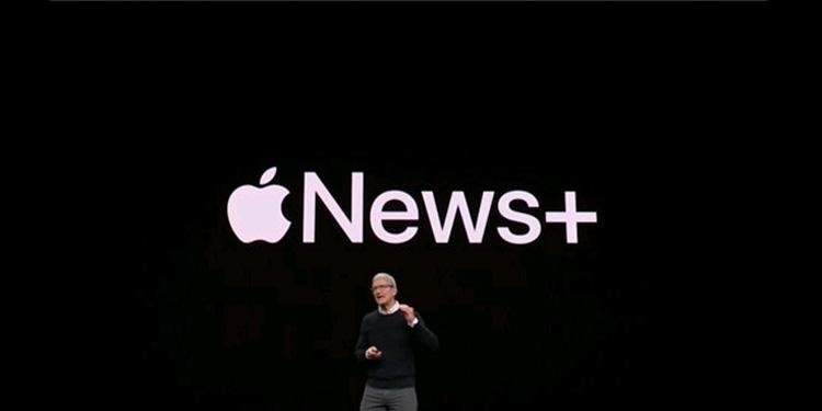 苹果2019春季新品发布会总结:苹果到底发布了啥?