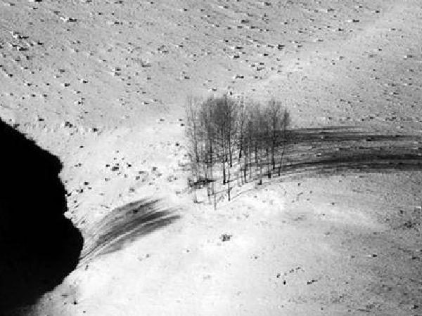 摄影学院:那些阴影的内核,是你所述说的故事