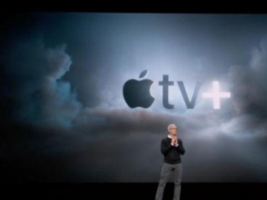 苹果推出Apple TV channels服务 还将登陆三星电视 支持4K播放