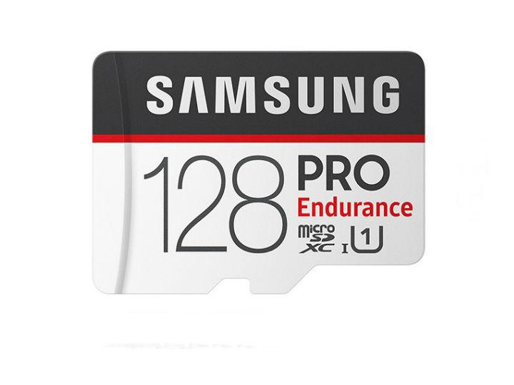 视频监控新选择 三星高度耐用视频监控MicroSD存储卡推荐