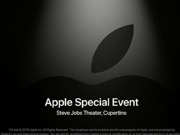 3月25日发布会对于苹果很关键,国内用户表示无所谓