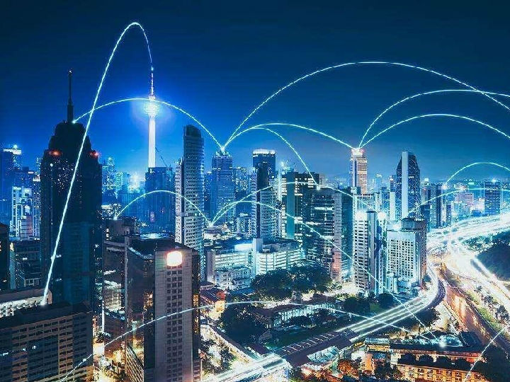 江西正在成为5G融合应用发展的沃土 又将要有大动作!