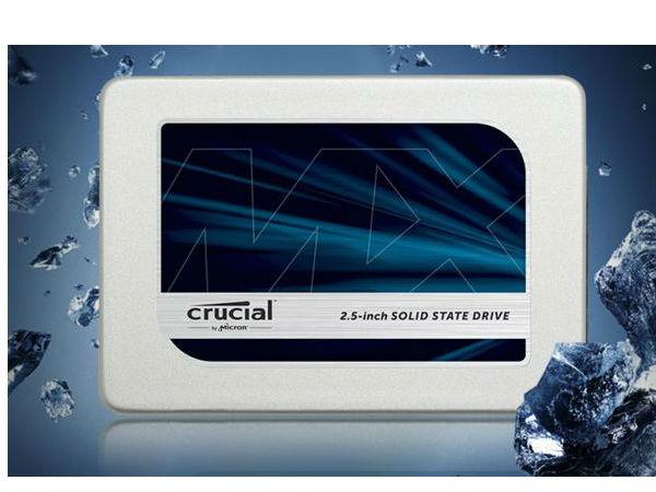不断革新 细数英睿达SSD的十年创新路