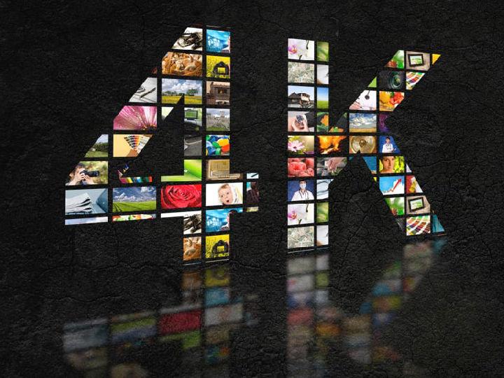 4K视频拍摄如何选储存卡——金士顿Canvas告诉你