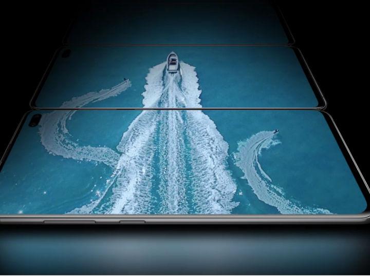 手机晚报:香港Apple Watch ECG上线,三星展示新折叠宣传片