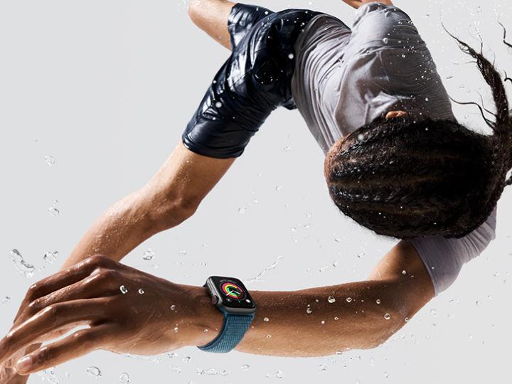苹果再获新专利!Apple Watch终于将支持生物识别解锁