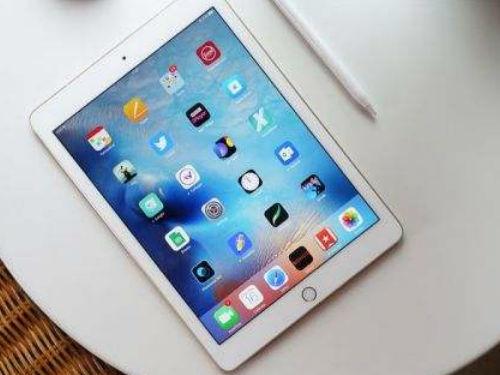 苹果用户狂吐槽!iPad Pro出问题:屏幕卡顿 虚拟键盘按钮失灵