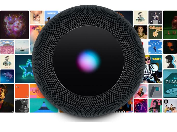 要发新品?苹果HomePod智能音箱多地降价促销,国行现售价2299元