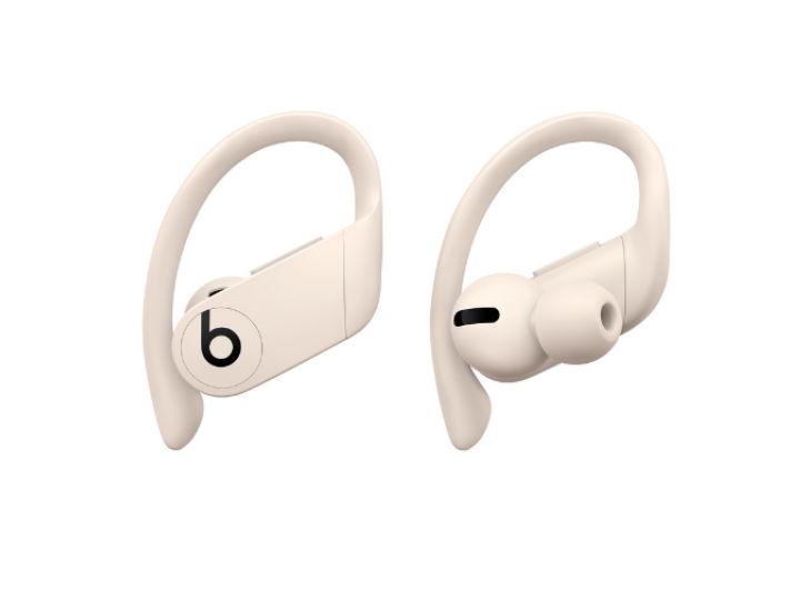 1888元!苹果推无线耳机Powerbeats Pro,内置AirPods2同款H1芯片