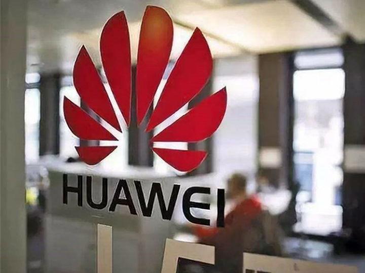 报告:华为5G市场份额不敌老牌厂商 位列第四 今年至关重要
