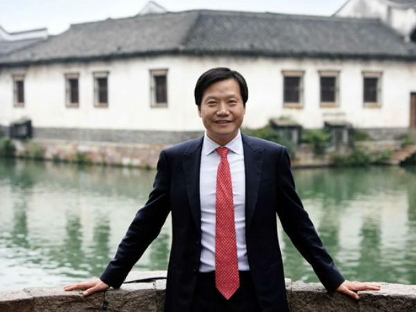 雷军不再写代码真相曝光 创办小米是为了改变中国制造业