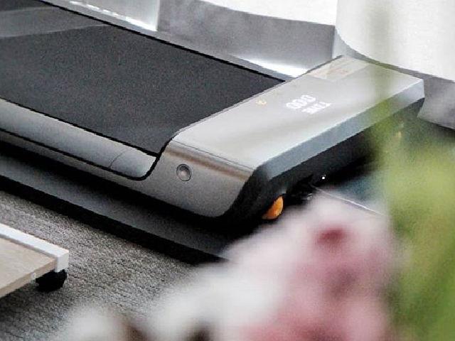 【�h百秒�w�18期】�WalkingPad走步�C�_�⒛愕妮p�\�由�活