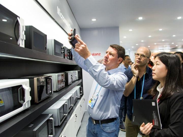 格兰仕智造拥抱世界 将携200余款智能家电参加125届广交会