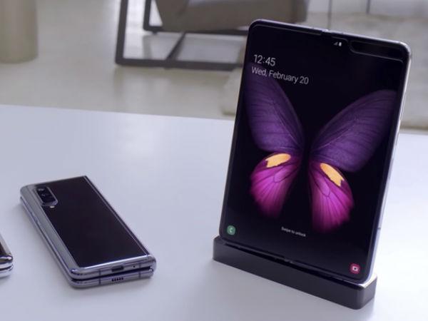终于能买了!三星Galaxy Fold折叠手机于4月26日开售:1.3万元起