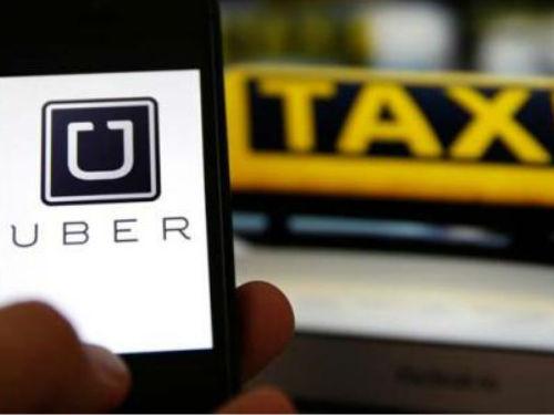 美国网约车巨头Uber提交招股书 持有滴滴出行15.4%的股份