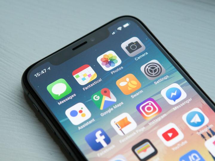 手机晚报:iOS现间谍软件变种 华为P30三星A80发布