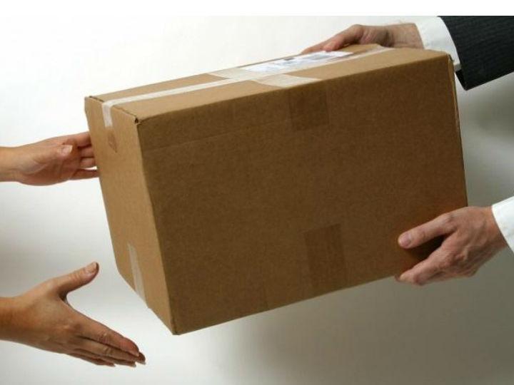 国家邮政局:去年快递量达到507亿件 今年或将突破600亿件