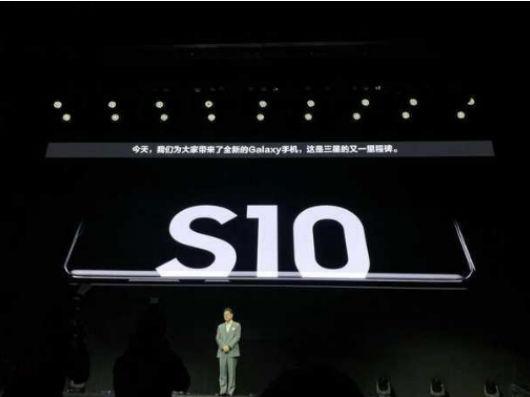 三星Galaxy Note10被外媒曝光 一共有四种型号 两款支持5G网络