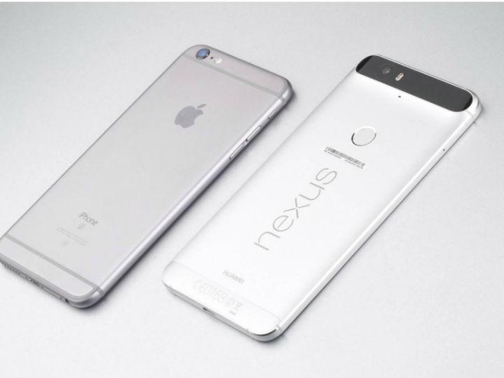 谷歌和华为将为Nexus 6P用户赔偿电池问题