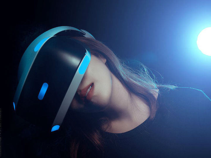 VR本周说:Windows MR添新成员,索尼又一项VR专利曝光