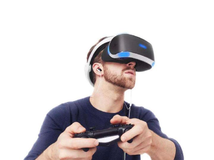 索尼又双����公布VR专利 这次关于电竞