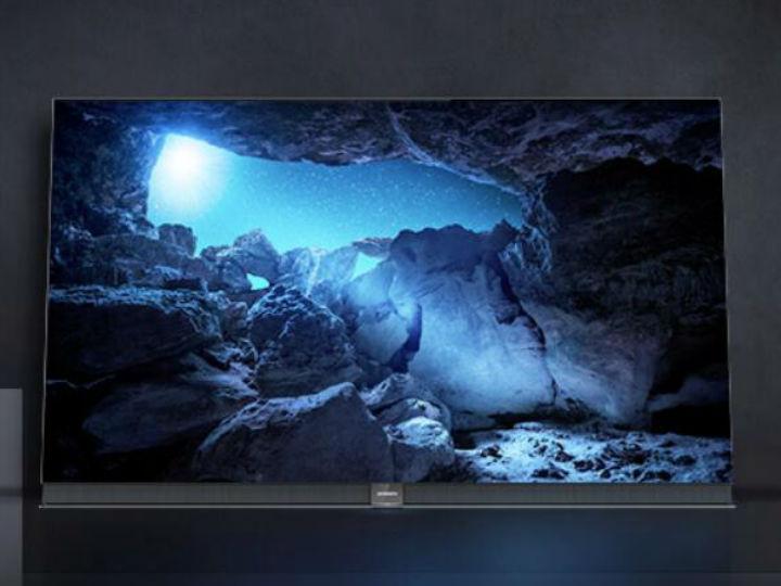 顶级影音享受 创维55��OLED电视55S9A售15999元