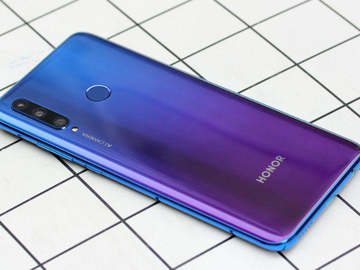 这E天:英特尔宣布退出5G手机基带业务;荣耀20i正式发布