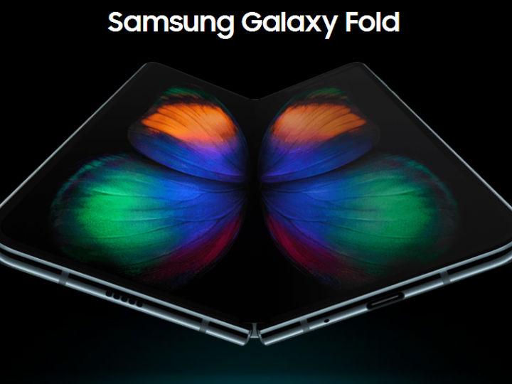 Galaxy Fold即将开售 技术积累与创新助三星占得先机