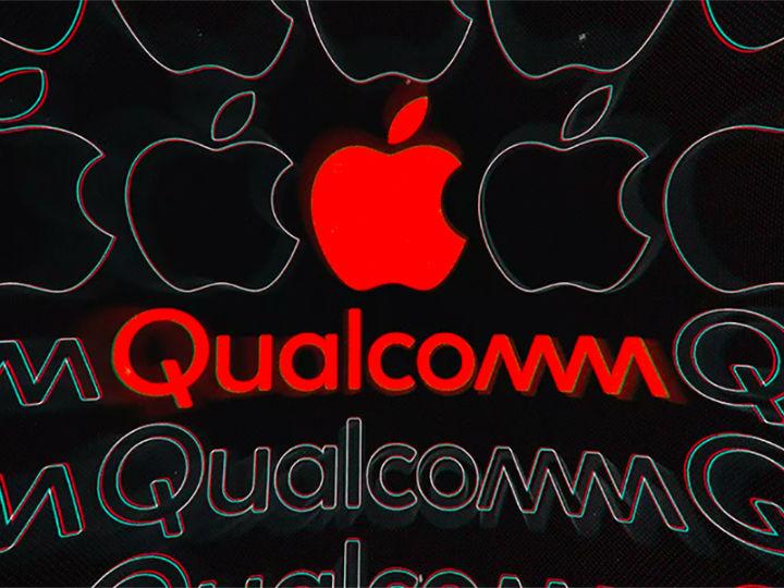 苹果与高通达成协议,5G版iPhone或提前推出