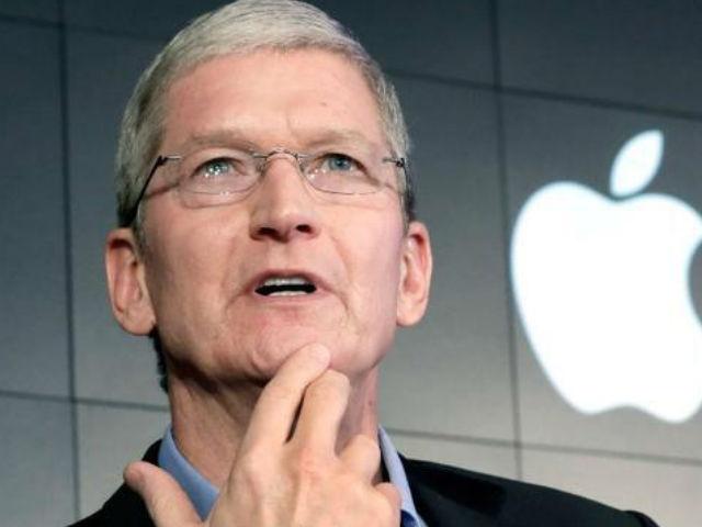 苹果CEO库克,苹果将捐款帮助重建巴黎圣母院
