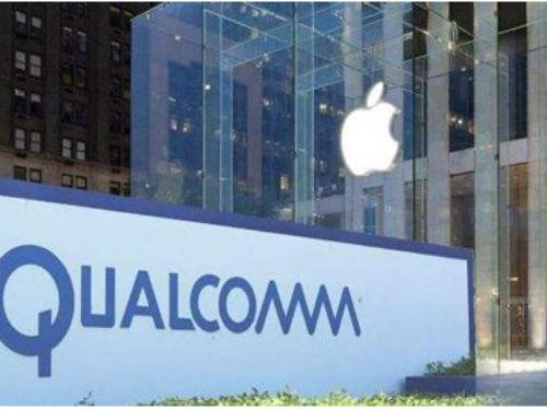 重磅!苹果高通大和解,放弃所有诉讼后 高通股价飙涨23.42%