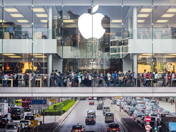 苹果依然难以逾越:iPhone拿走全球手机市场利润的73% 华为仅5%