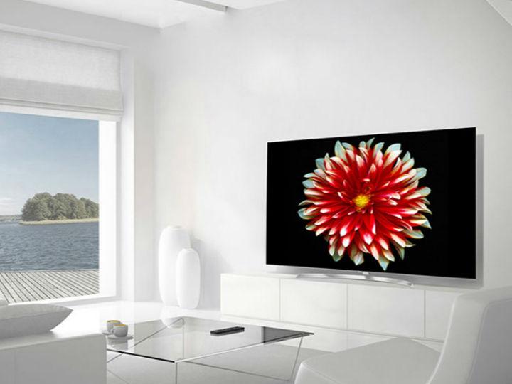 OLED电视的春天来了?烧屏状况再现,普及尚需时日