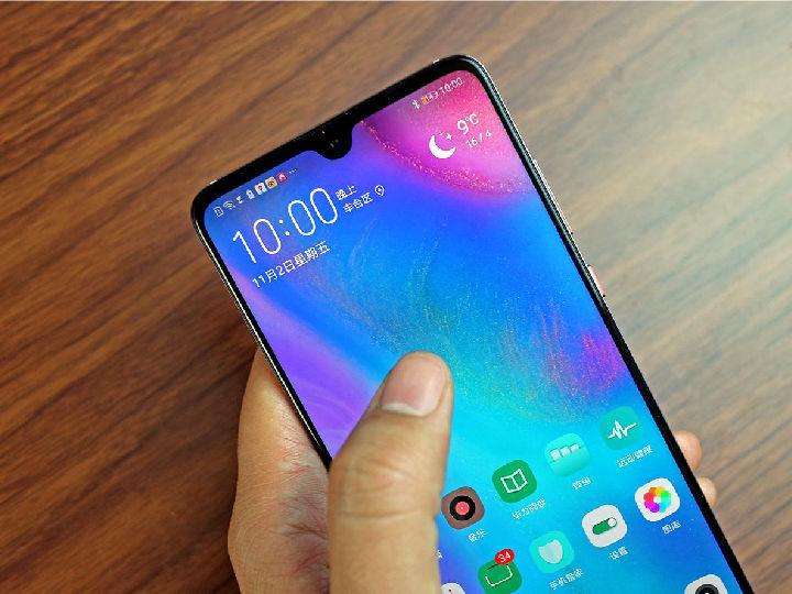 5G手机来了!中国联通曝光华为Mate 20 X 5G版真机渲染图