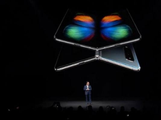 三星官方回应Galaxy Fold屏幕损坏:将进行详细检查