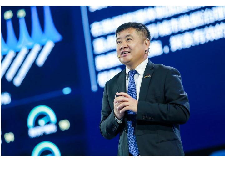 新华三发布《中国城市数字经济指数白皮书》哪些城市荣登10强榜?