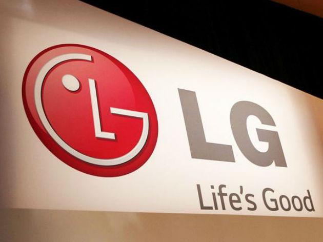 LG最新手机设计专利曝光:前置三摄 堪称自拍神器