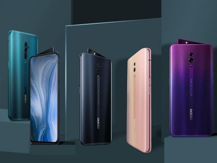 2019年春季手机新品上市 性能强悍的游戏手机导购
