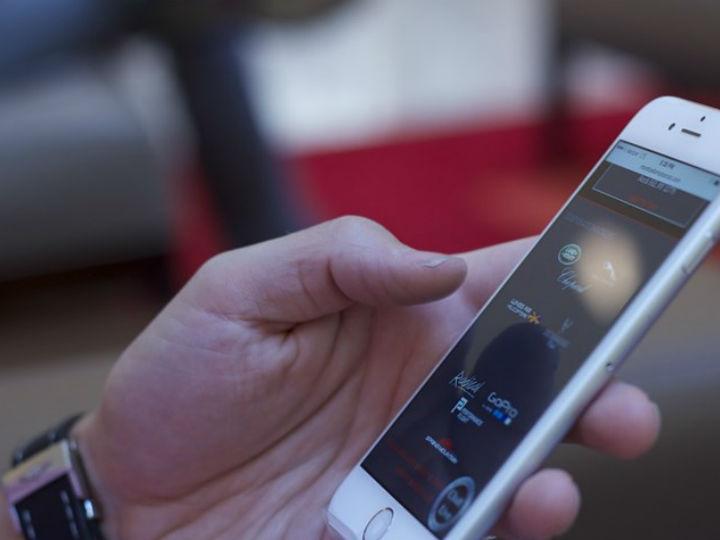 产业链:苹果或将推出屏下超声波指纹解锁iPhone