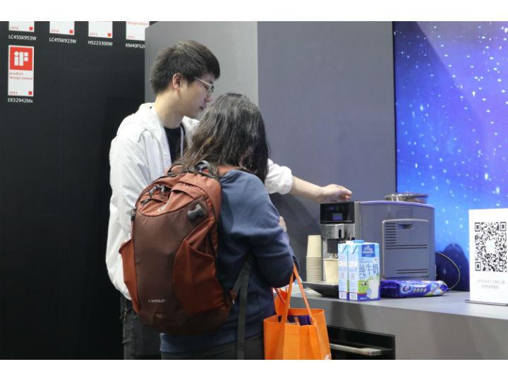抓住上海国际车展的尾巴 从车企看家电外资品牌的中国之路