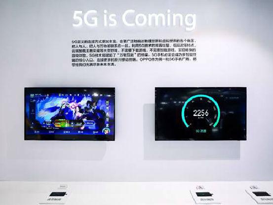 "OPPO携手中国联通建""5G体验中心"" Reno 5G版助力5G商业快速落地"