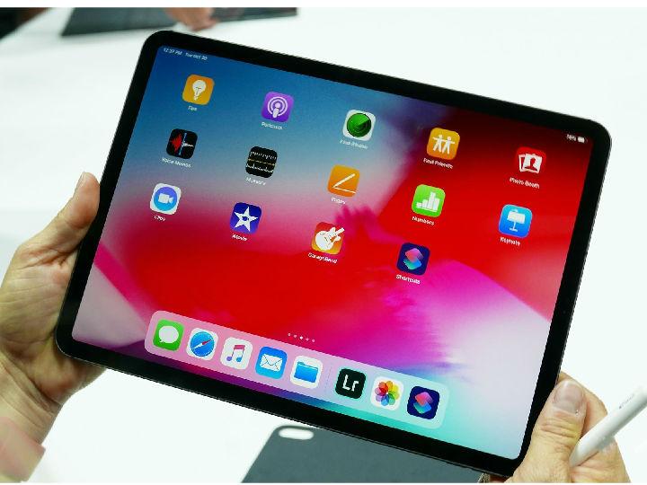 新iPad Pro今年Q4量产:或首度采用LCP软板,5G iPad需等到2021年