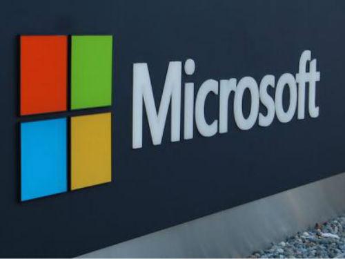 微软发布最新季度财报:净利润88亿美元 市值即将破万亿美元