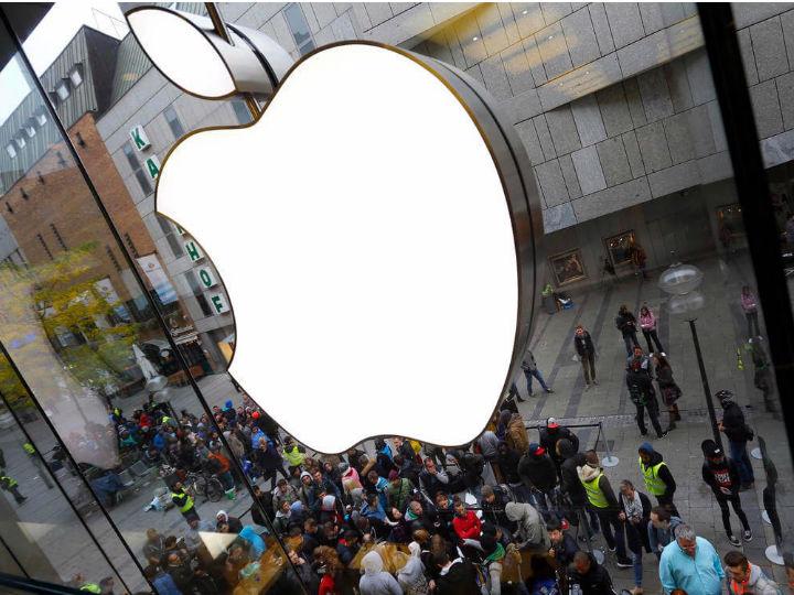 或致用户被电击?苹果公司在中国香港等地召回插头适配器